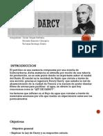 Diapositivas Darcy