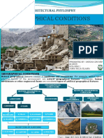 6 10 18architecturephylosphygeologicalconditions 181008041244