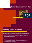 Managing Small Business
