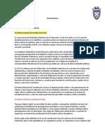 El Sistema Nacional de Coordinación Fiscal