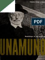 Monodiálogos - Miguel de Unamuno