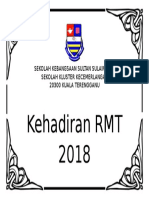 RMT COVER
