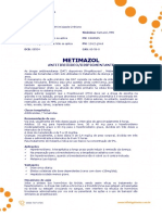 metimazol