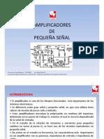 Clase 1- Amplificadores en pequeña señal.pdf
