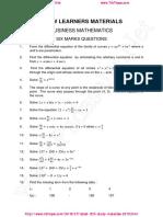 1101 12 Business Maths Em Study Material (1)