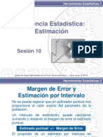 Leccion de Estudio