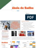 Caso Sadhu - Grupo 3