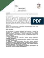 Practica n 8. Salud Integral.