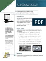 EasyPLC Brochure