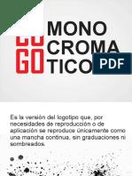 Logo Monocromatico