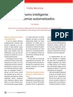 Ie280 Danfoss Ahorro Inteligente en Sistemas Automatizados
