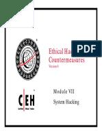 CEHv6 Module 07 System Hacking.pdf