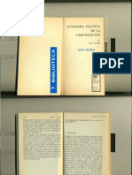 Singer Paul 1977 Economia Politica de la Urbanizacion Siglo XXI.pdf