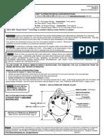 24SI 28SI Installsion Instructions 10524210
