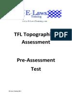 Pre Asessment Test - Qs v2
