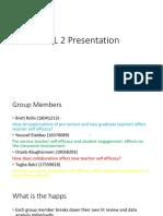 rtl 2 presentation