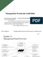 Audit Frauds