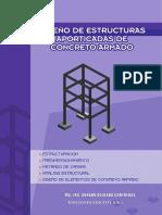 Diseño Estructuras Aporticadas Ing. Genaro Delgado