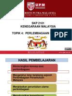 Topik 4 l Perlembagaan Malaysia_2