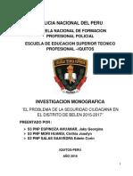 Monografia Espinoza