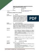 Modulo N° 10- Dinamica del plan de cuentas de Entidades Financieras-Clase 4, 5, 6