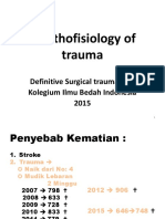 3.PATOPHYSIOLOGI of TRAUMA & INITIAL ASSESSMENT & RESUSCITATION.pptx