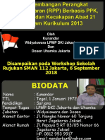 RPP ABAD 21 SMA 2018.ppt