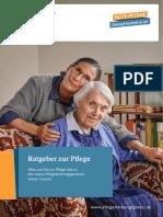 BMG RatgeberPflege