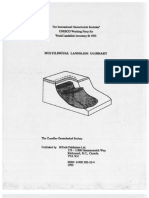 Manual Varnes Deslizamientos