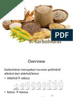 27454_9. Karbohidrat