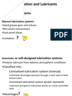 13_Lubrication and Lubricants