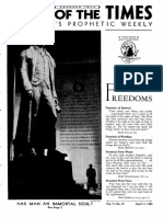 Signs of the Times _ April 11, 1944