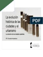 3. La evolución de la ciudades españolas.pdf