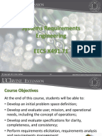 Requirements 01 Intro
