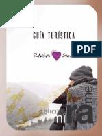 Guía turística Ribeira Sacra