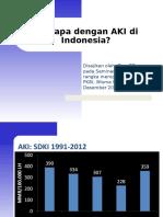 Ada Apa dengan AKI di Indonesia.ppt
