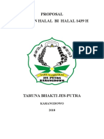 proposal halal bihalal 1439.doc
