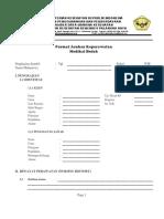 4. Lampiran 9 Format Askep Medikal Bedah