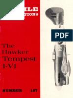 Profile Publications - Aircraft Profile - 197 - Hawker Tempest I-VI