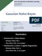 06 NaiveBayes Example