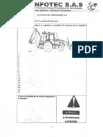 Excavaciones Manual de Zanjas