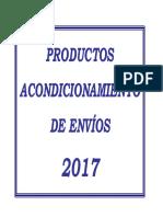 Catálogo de Productos 2017_anexo Tema 11