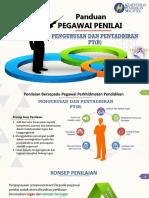 5Panduan Pegawai Penilai (PTB).ppt