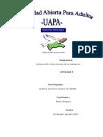 Int. a las ciencias ,,tarea 6,, Josefina.doc