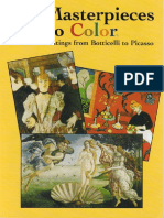 aRT MaSTeRPieCeS To CoLoR.pdf