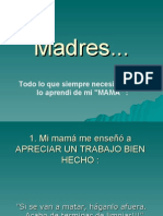 MADRES 1