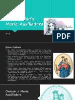 Maria Auxiliadora 4°B
