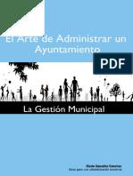 El Arte de Dirigir Un Ayuntamiento
