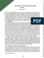 31 - La filosofia de la logica.pdf