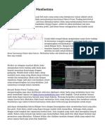 Forex Trading Dan Manfaatnya